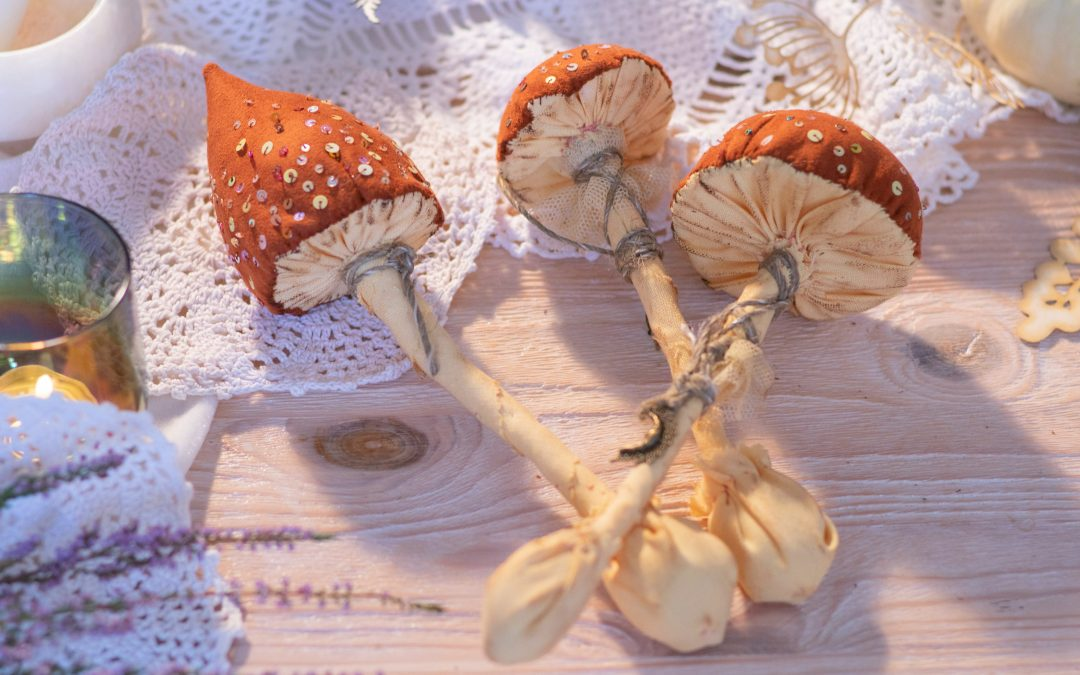 How Much Shrooms To Take: How to Calculate Magic Mushroom Dosage